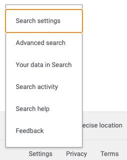2-google-search-settings