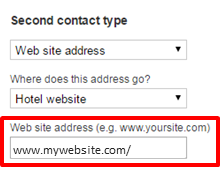 websiteaddress
