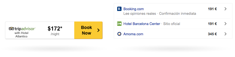 Book on Google Instant Booking