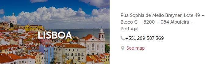 oficina Mirai Lisboa